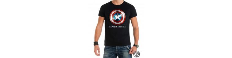 Camisetas Peliculas